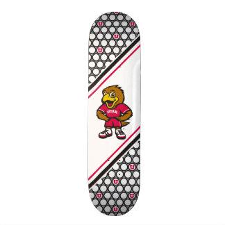 Marca de la juventud patines