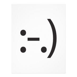 marca face.ai de la belleza flyer personalizado