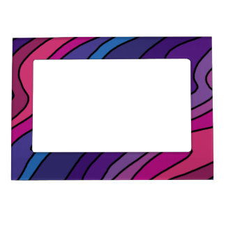 Marco magnético de la fotografía marcos magneticos