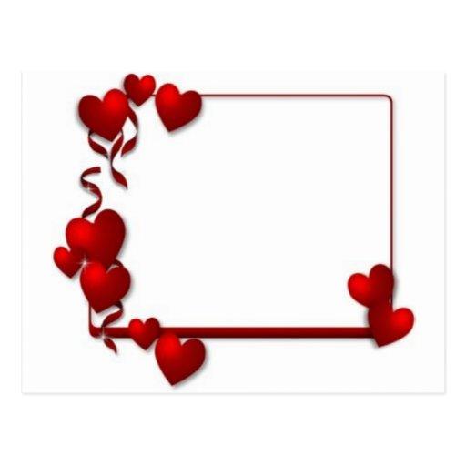 Marcos de corazones para tarjetas imagui - Marcos de corazones para fotos ...