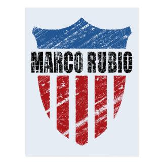 Marco Rubio Postal