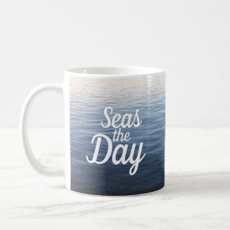"""""""Mares"""" la taza del día"""