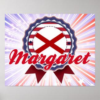 Margaret, AL Impresiones