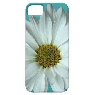 Margarita blanca funda para iPhone SE/5/5s