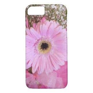 Margarita de los rosas bebés floral funda iPhone 7