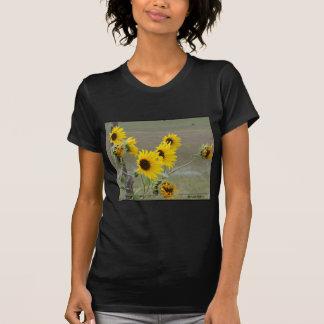 Margarita de montaña II Camiseta