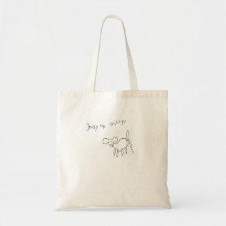 ¡margarita el bolso de Shih Tzu para los amantes