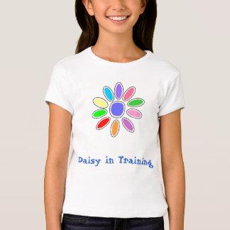 Margarita en el entrenamiento camiseta
