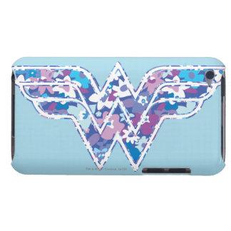 Margarita púrpura WW iPod Case-Mate Protector