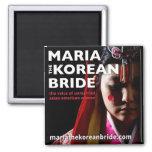 Maria el imán coreano de la novia