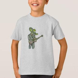 mariachi camiseta