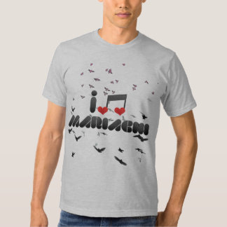 Mariachi Camisetas