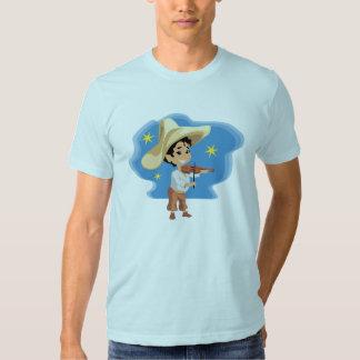 Mariachi del EL Camisas
