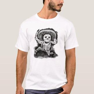 Mariachi enojado camiseta