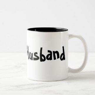 Marido - taza de café/taza