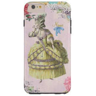 Marie lindo Antonieta - Funda De iPhone 6 Plus Tough