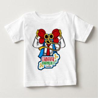 marimonda camiseta de bebé