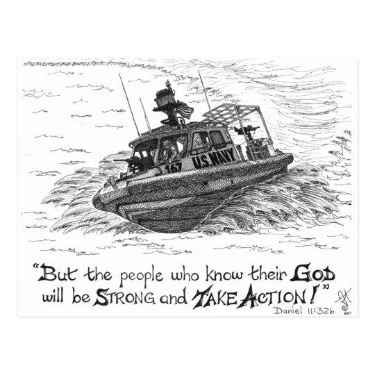 Marina de guerra postal