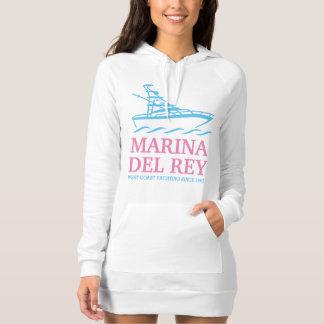 Marina Del Rey Camiseta