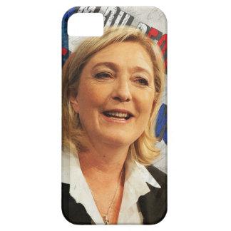 Marine Le Pen Funda Para iPhone SE/5/5s