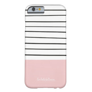 MARINERASPINK FUNDA BARELY THERE iPhone 6