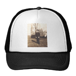 Marinero americano gorra