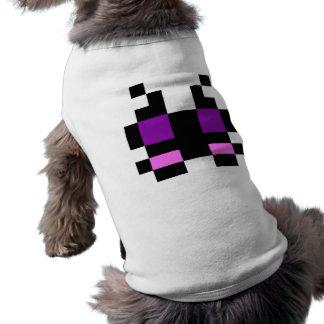 Mariposa Camiseta Sin Mangas Para Perro