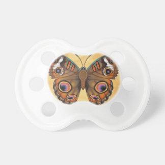 Mariposa común del castaño de Indias Chupetes