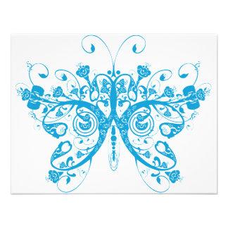 Mariposa Comunicado