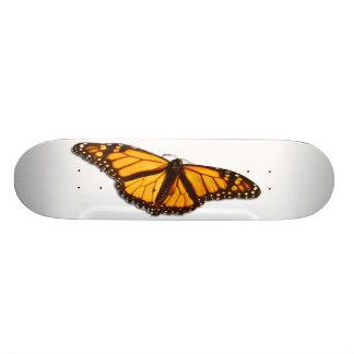 """Mariposa de monarca monopatín de 7-3/4"""""""