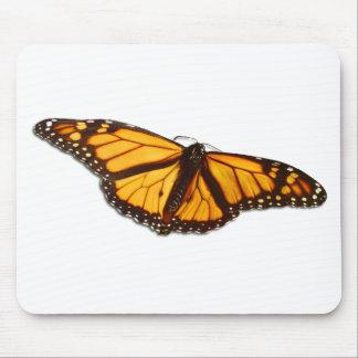 Mariposa de monarca Mousepad Alfombrilla De Ratón