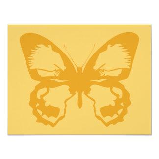 Mariposa del oro comunicados personales