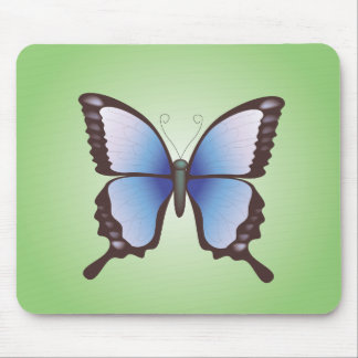 Mariposa: Ejemplo del vector: Mousepad Alfombrillas De Ratones