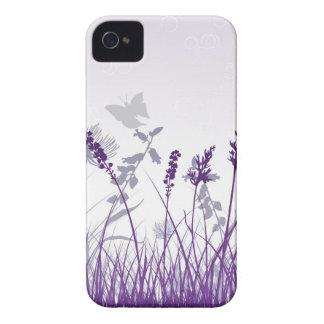 Mariposa Funda Para iPhone 4 De Case-Mate