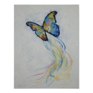 Mariposa Comunicados Personalizados