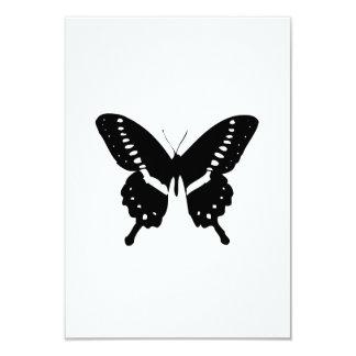 Mariposa Invitación