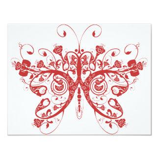 Mariposa Anuncios Personalizados