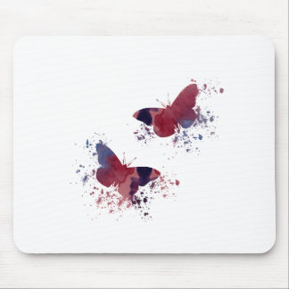 Mariposas Alfombrilla De Ratón