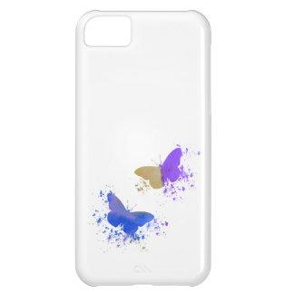 Mariposas Carcasa iPhone 5C
