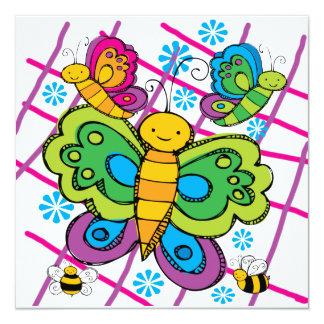 Mariposas Comunicado Personal