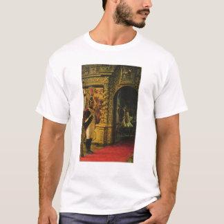 Mariscal Davout en el monasterio de Chudov Camiseta