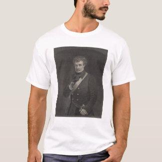 Mariscal de campo Colin Campbell Camiseta