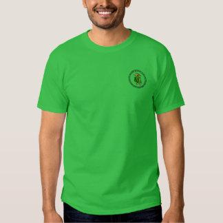 Mariscal de Guillermo en camisa Jousting de la