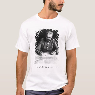 Mariscal Paul von Hindenburg, 1914 Camiseta