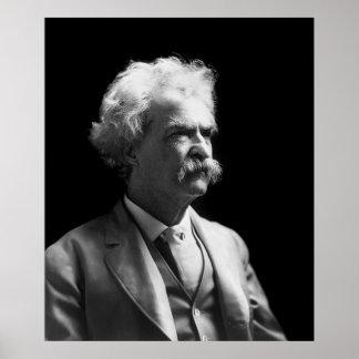 Mark Twain Posters
