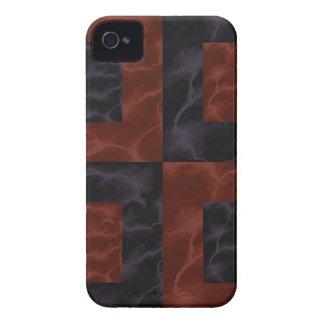 Mármol 3 funda para iPhone 4 de Case-Mate