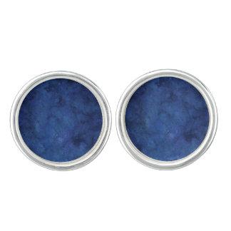Mármol azul gemelos
