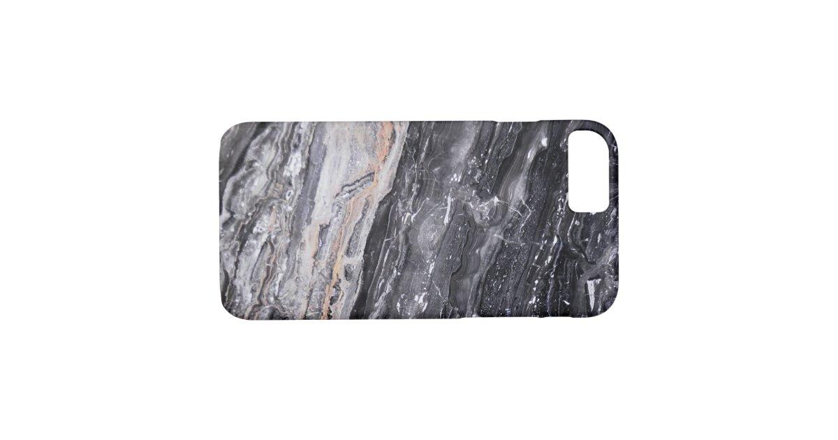 M rmol gris blanco negro masculino de piedra funda iphone for Oficina 9646