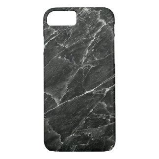 Mármol negro funda iPhone 7