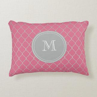 Marroquí rosado de Monogramed